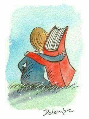 Czytanie powoduje trwałe, korzystne zmiany w mózgu