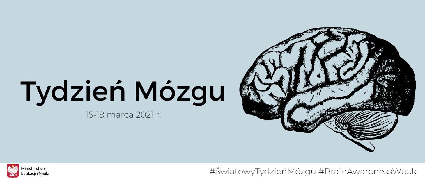 Światowy tydzień mózgu 2021