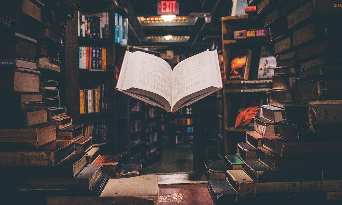 niezwykłe ciekawostki i fakty o książkach