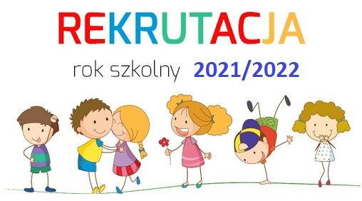 Harmonogram czynności w postępowaniu rekrutacyjnym oraz w postępowaniu uzupełniającym do publicznych przedszkoli na terenie Gminy Dopiewo w roku szkolnym 2021/2022.