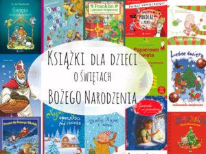 Święta z książką – duet idealny