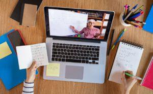 Nauka zdalna ucznia z specjalnymi potrzebami edukacyjnymi