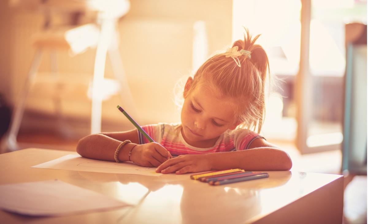 Uczeń u progu klasy czwartej – jak pomóc mu w nauce ?