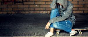 Rozpoznawanie zachowań trudnych u dzieci i młodzieży