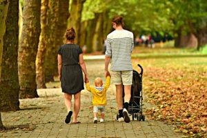 Ambicje dzieci, czy rodzica ?