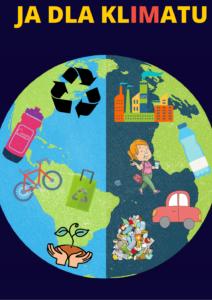 Dzień Ziemi-twórcze lekcje plastyki