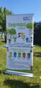 """Projekt ekologiczny """"Segreguj z PreZero"""""""