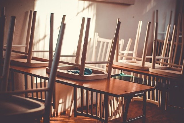 Dzień Pustej Klasy w IV i VI klasie