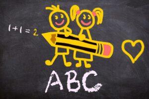 Wyprawka ucznia klasy I