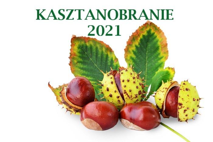 Kasztanobranie 2021
